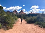 Wilson Canyon Trail Sedona Arizona