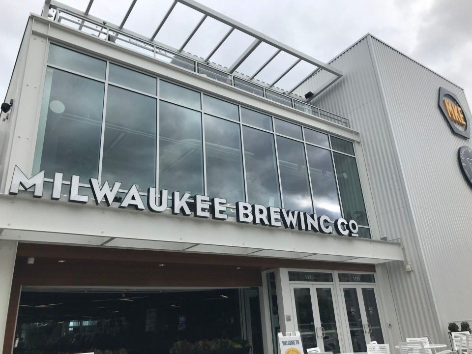 Milwaukee Brewing Company
