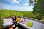 Social distancing with a view in Texas Hill Country