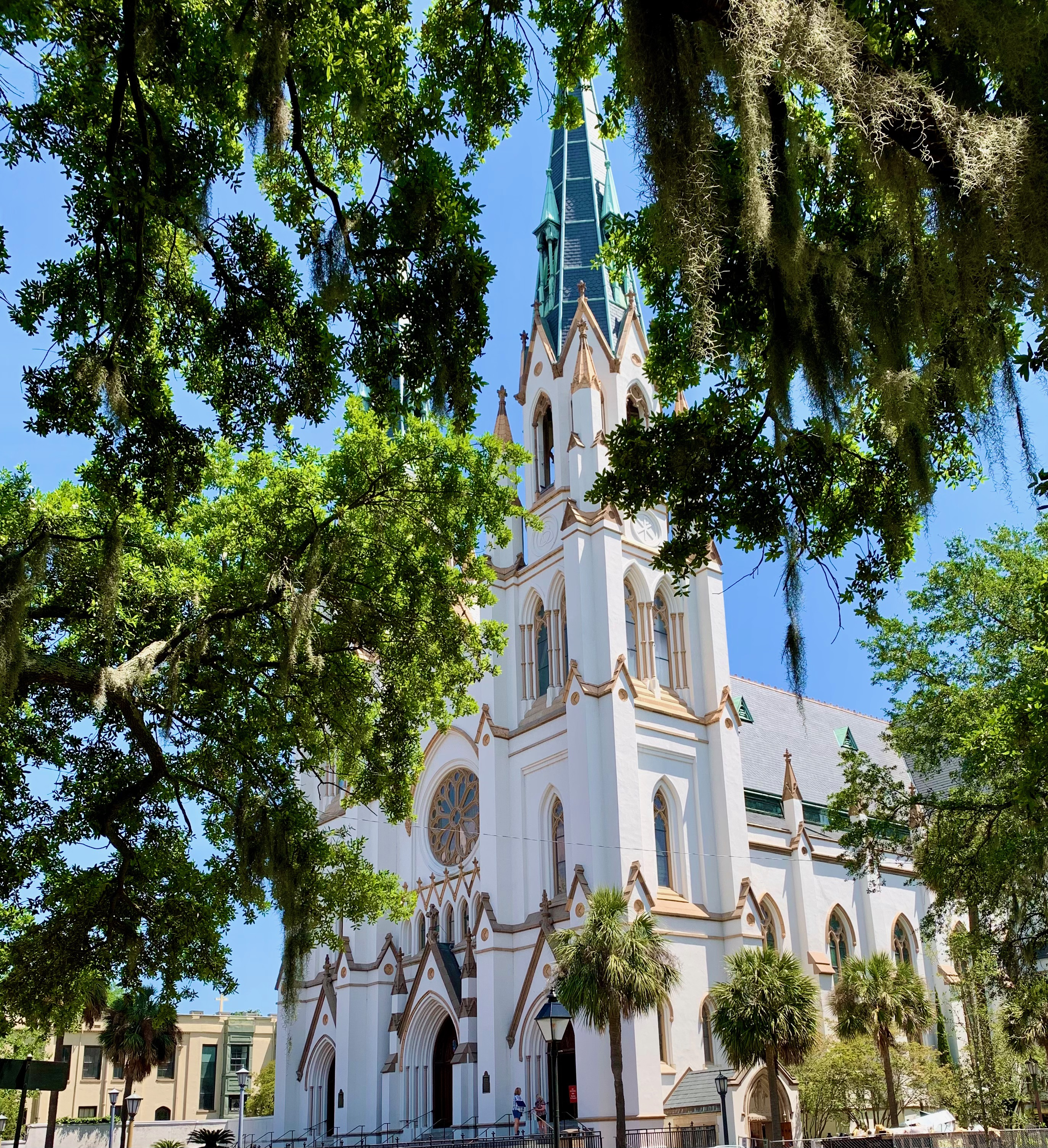 Lafayette Square Cathedral